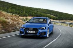 Novi Audi RS 4 Avant – Povratak RS ikone