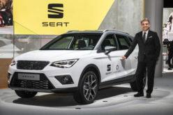 SEAT je prva evropska marka koja nudi glasovnu uslugu Alexa