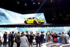 Sajam automobila u Frankfurtu 2017: Ko je ko u auto industriji danas i sutra?!