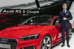 Stephan Winkelman novi predsjednik Bugattija