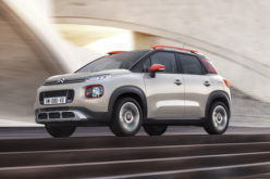 Svjetska premijera za novi kompaktni SUV Citroën C3 Aircross!