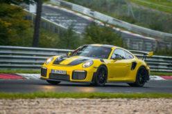 Porsche 911 GT2 RS – Stigao je novi kralj Nürburgringa sa vremenom 6:47!