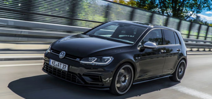 ABT predstavio Volkswagen Golf R sa 400 KS