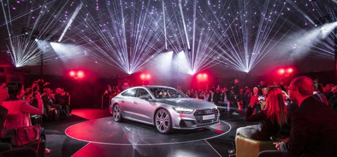 Predstavljen novi Audi A7 – Luksuz u sportskom izdanju