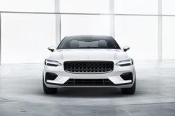 Polestar predstavio prvi automobil – Polestar 1
