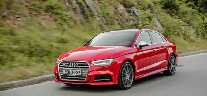 Vozili smo: Audi S3 Limousine – Porodični sportista