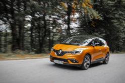 Test: Renault Scénic Bose 130 dCI – Razbija stereotipe