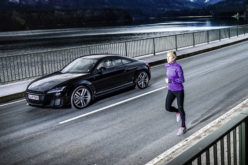 Audi Fit Driver – Automobil koji brine o zdravlju vozača
