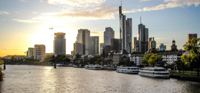 Putopis: Frankfurt am Main