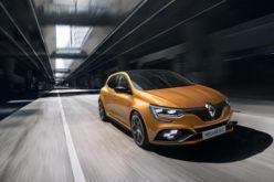 Novi Renault MEGANE R.S. – Novi nivo performansi