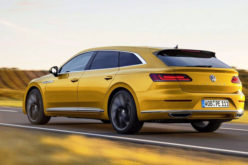 Volkswagen sprema nove izvedbe Arteona