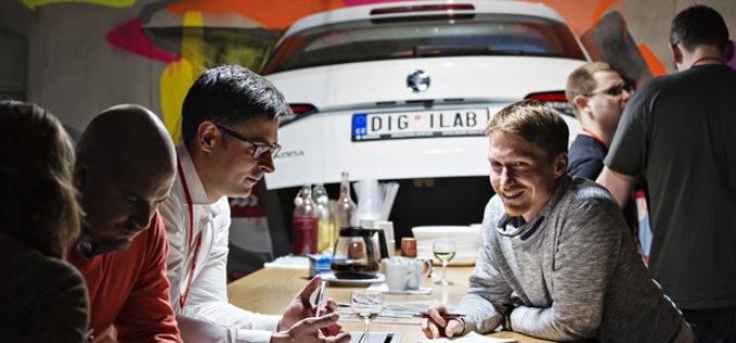 Škoda Auto podržava talentovane programere –Smart Energy Hackathon