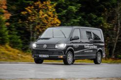 Test: Volkswagen T6 Caravelle 2.0 TDI – Komfor prve klase