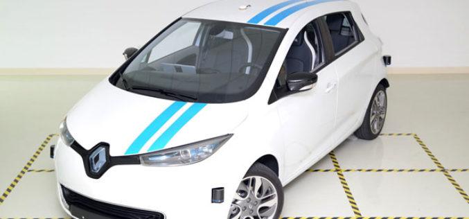 Renault napravio novi korak na putu autonomnog izbjegavanja prepreka