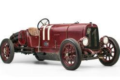 Prva Alfa Romeo G1 iz 1921. godine ide na aukciju
