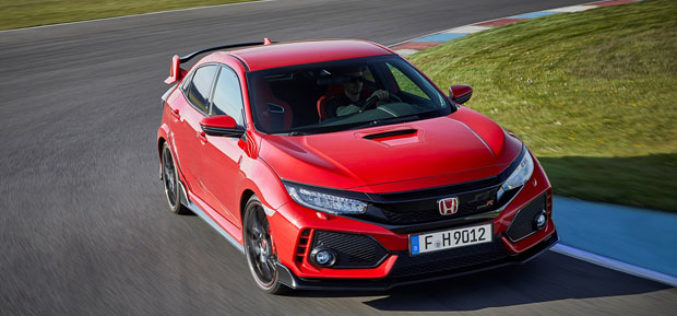 Uporedni test: Kia Stinger vs Civic Type R, Focus RS vs Golf R