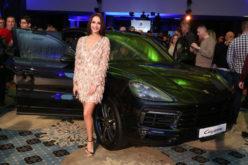 Novi Porsche Cayennesvečano predstavljen u Sarajevu