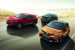Ponuda Renault Crossovera za čistu peticu