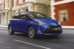 Toyota Yaris 2017. osvojila 5 zvjezdica na Euro NCAP testu