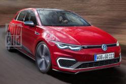 Volkswagen najavljuje novi Golf 8