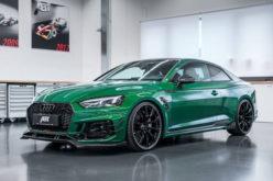 ABT Audi RS5-R bit će predstavljen u Ženevi