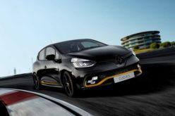 Renault Clio R.S. 18 – Inspirisan Formulom 1