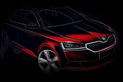 Škoda Fabia facelift stiže u martu na ženevskom sajmu automobila