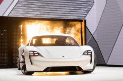Prvi električni Porsche stiže već naredne godine!