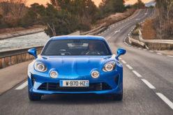 Novi Alpine A110 najljepši automobil u 2017.