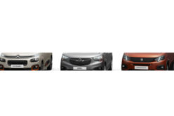 Grupa PSA predstavlja novu generaciju vozila