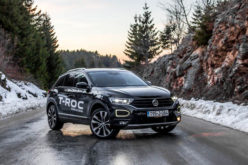 Test: Volkswagen T-Roc Sport 2.0 TDI – Sportski DNA