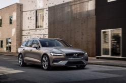 Predstavljen novi Volvo V60