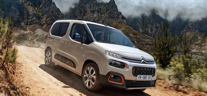 Novi Citroën Berlingo: Priča se nastavlja s još više stila, praktičnosti i udobnosti