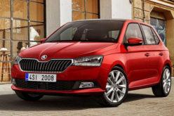 Nova Škoda Fabia ostaje bez dizel motora!