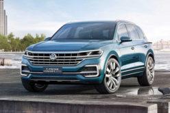 Novi Volkswagen Touareg – Još veći, savremeniji i snažniji!