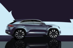 Volkswagen Tiguan Copue stiže naredne godine?