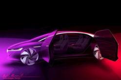 Volkswagenove I.D. Vizzion – Potpuno autonomni model stiže u Ženevu!