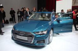 Audi u Ženevi predstavio novi A6 i e-tron SUV koncept