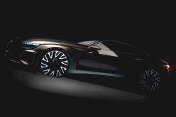 Audi e-tron GT koncept stiže krajem novembra!