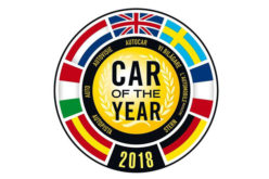 """Za ovogodišnju nagradu """"Car of the Year"""" bori se sedam modela"""