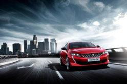 Peugeotovo premijere na 88. međunarodnom sajmu automobila u Ženevi