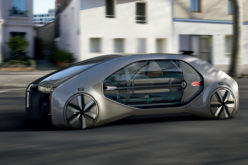 Renault EZ-GO – Početak budućnosti