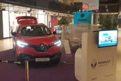 Mart mjesec u znaku Renaulta u SCC-u