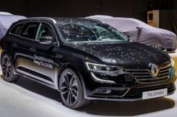 Renault u Ženevi predstavio ekskluzivnu verziju Talisman S-Edition