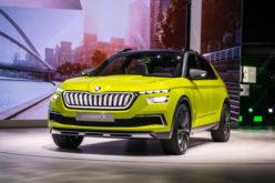Škoda najavljuje 19 novih modela