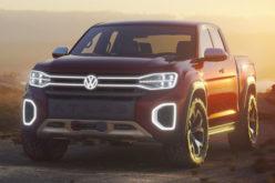 Volkswagen Atlas Tanoak Concept predstavljen u New Yorku