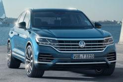 Novi Volkswagen Touareg – Najveći skok u historiji Volkswagena