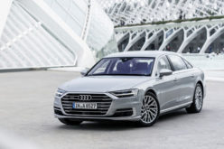 """Audi A8 osvojio nagradu """"Svjetski luksuzni automobil 2018."""""""