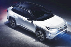 Novi Toyota RAV4 stiže na salon automobila u New Yorku