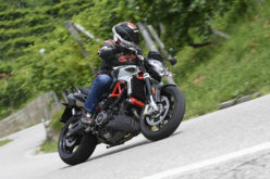Test: Aprilia Shiver 900 – User friendly